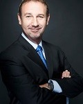 Mag. (FH) Helmuth Fink, MBA